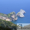 9,200 Square Metre Plot In Kastro, Skiathos